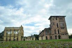 Castello del Kellie Immagini Stock