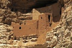 Castello del Montezuma fotografia stock