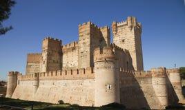 Castello del Mota Fotografia Stock Libera da Diritti