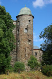 Castello del `s di Vyborg fotografia stock libera da diritti