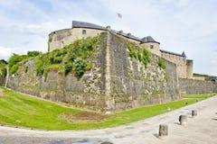 Castello della berlina Fotografia Stock