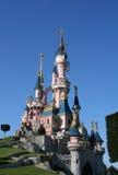 Castello della Cinderella Immagine Stock Libera da Diritti