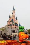 Castello della Cinderella Fotografie Stock