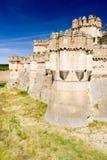 Castello della coca Fotografia Stock Libera da Diritti