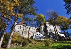 Castello della crusca Immagini Stock Libere da Diritti