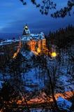Castello della crusca Immagini Stock