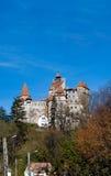 Castello della crusca, Transylvania, Romania Immagine Stock