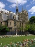 Castello della Francia Fotografia Stock