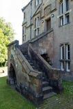 Castello della Scozia, Stirling Fotografia Stock Libera da Diritti