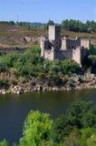 Castello di Almourol Immagini Stock Libere da Diritti