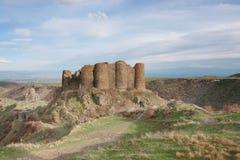 Castello di Amberts Fotografia Stock Libera da Diritti
