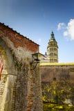 Castello di Amleto Fotografia Stock