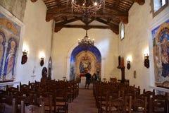 Castello di Amorosa, Napa Valley, USA Royalty Free Stock Photos