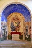 Castello di Amorosa, Napa Valley, USA Royalty Free Stock Photography