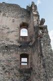 Castello di Arco Stockfoto