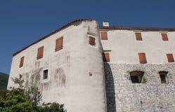 Castello di Bakar immagine stock