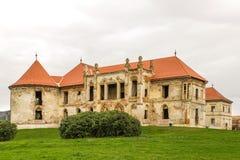 Castello 6 di Banffy immagini stock
