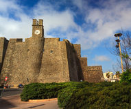 Free Castello Di Barbacane, Pantelleria Royalty Free Stock Photography - 33921367