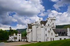 Castello di Blair Fotografia Stock