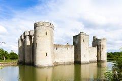 Castello di Bodiam Fotografie Stock