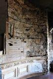 Castello di Boldt Fotografie Stock
