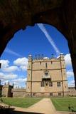 Castello di Bolsover Immagini Stock Libere da Diritti