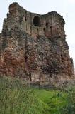 Castello di Bothwell Fotografia Stock Libera da Diritti