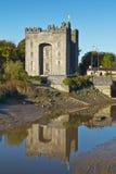 Castello di Bunratty Immagini Stock Libere da Diritti