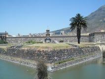Castello di buona speranza Fotografia Stock Libera da Diritti
