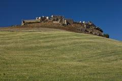 Castello di Calutubo Royalty Free Stock Images