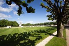 Castello di Chenonceau immagini stock libere da diritti