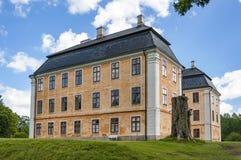 Castello di Christinehofs fotografie stock libere da diritti