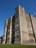 Castello di Dover Fotografie Stock
