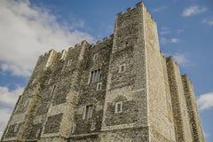 Castello di Dover Fotografia Stock Libera da Diritti