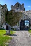 Castello di Dunguaire Immagine Stock Libera da Diritti
