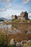 Castello di Eilan Donan Immagini Stock