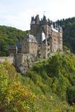 Castello di Eltz Immagine Stock