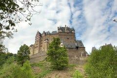 Castello di Eltz. Fotografie Stock