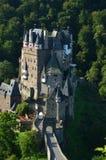 Castello di Eltz Immagini Stock