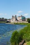 Castello di Enniskillen Immagini Stock