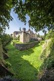 Castello di Frydlant, repubblica Ceca Fotografia Stock Libera da Diritti