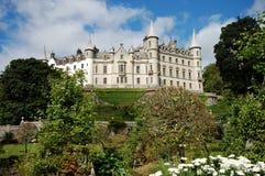 Castello di Glendorgan Immagine Stock