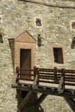Castello di Grodno in Polonia Fotografie Stock