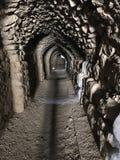 Castello di Kerak immagini stock libere da diritti