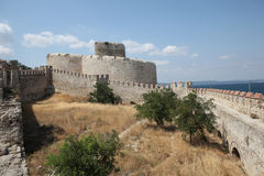 Castello di Kilitbahir Fotografie Stock