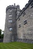 Castello di Kilkenny, Irlanda Immagine Stock Libera da Diritti