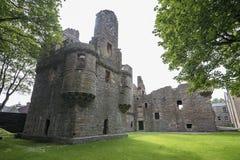 Castello di Kirkwall immagine stock libera da diritti