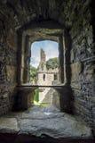 Castello di Kirkwall Fotografia Stock