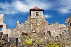 Castello di Klenova Immagini Stock