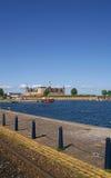 Castello di Kronborg Immagine Stock Libera da Diritti